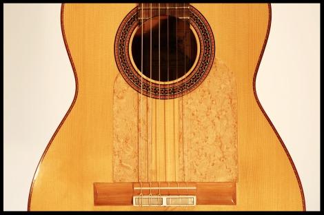 Flamenco Gitarre Hamburg Michael Wichmann